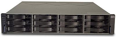 Дисковая система хранения данных IBM System Storage EXP3300