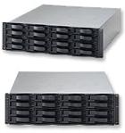 Дисковая система хранения данных IBM TotalStorage DS6000