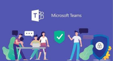 Средство коммуникации - Microsoft Teams
