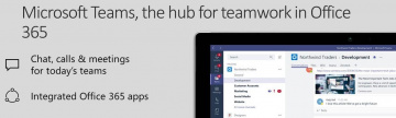 Microsoft Teams готов заменить Skype for Business
